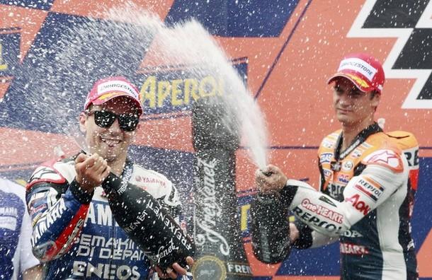 """Jorge Lorenzo: """"Parto per vincere tutte le gare"""""""