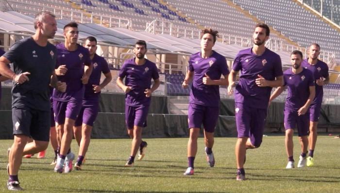 Fiorentina - Sampdoria, Pioli per la prima vittoria