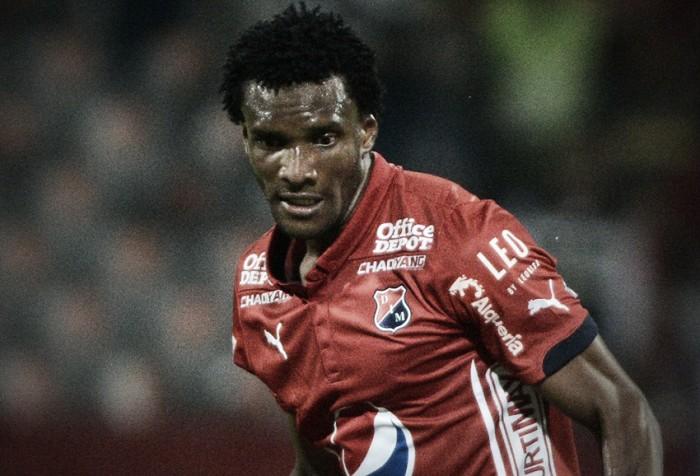 Didier Moreno vuelve a la titular luego de cumplir la sanción impuesta por la Dimayor