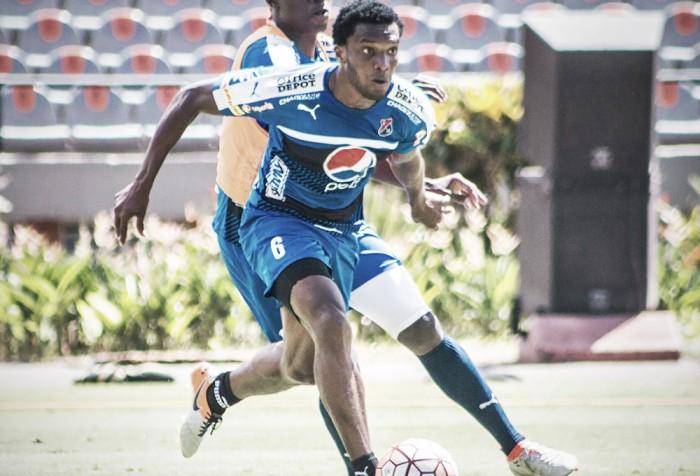 """Didier Moreno: """"Independientemente del resultado, hicimos un buen partido"""""""