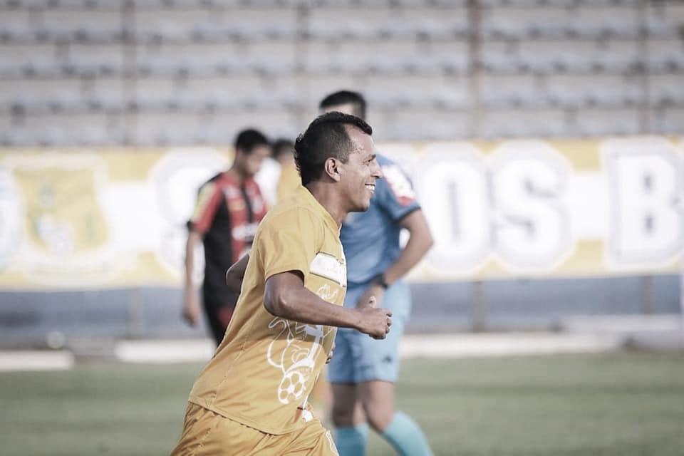 Didira comenta evolução no Brasiliense e define retorno à Série C como principal meta no segundo semestre