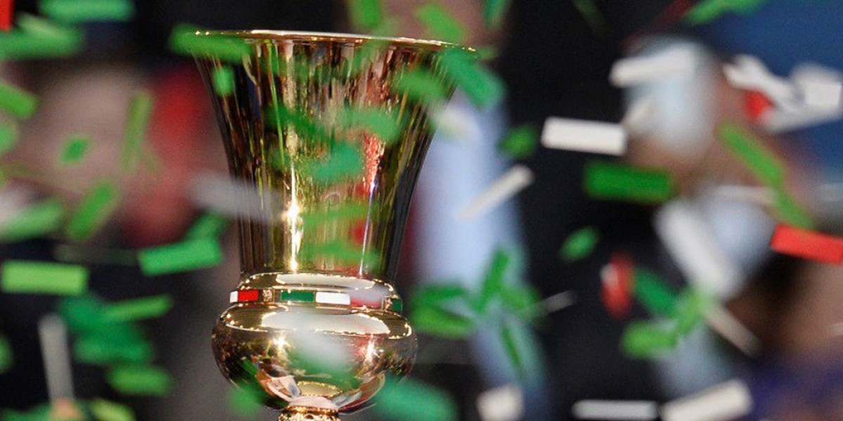 Coppa Italia - La presentazione del primo turno