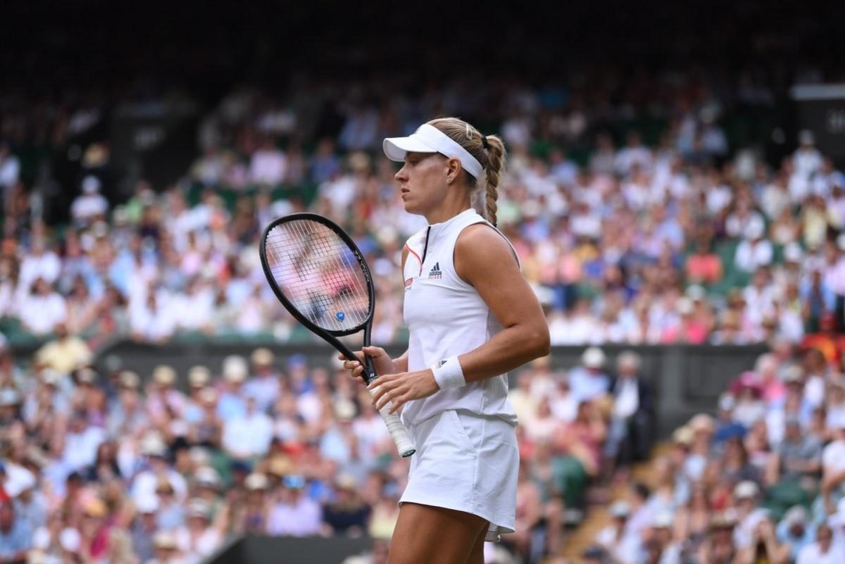 Wimbledon 2018 - Kerber regina di Wimbledon, si arrende Williams