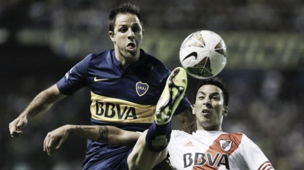 Boca Juniors 0 – 0 River Plate: Puntuaciones Xeneize