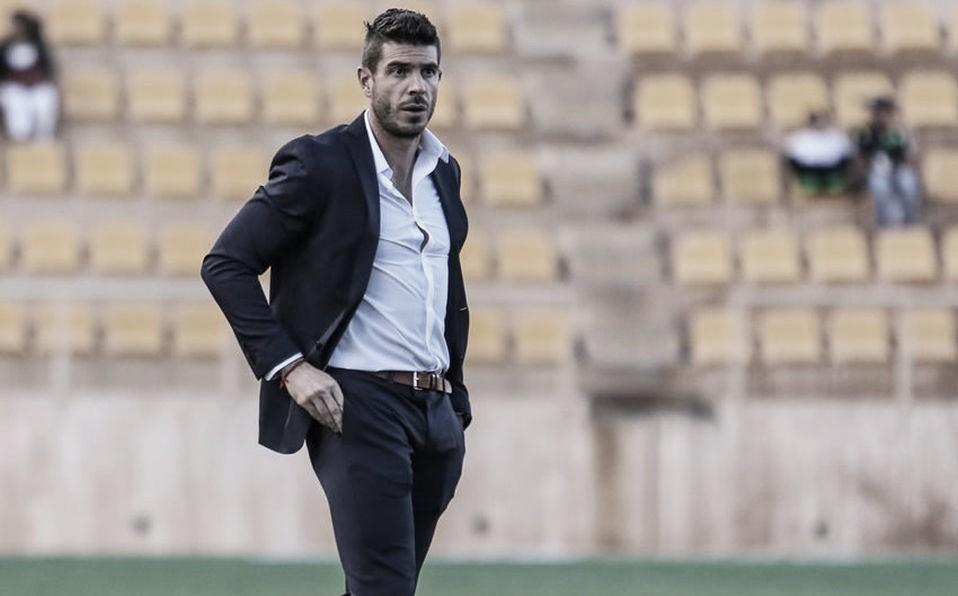 Alex Diego se convierte en nuevo técnico del Atlante