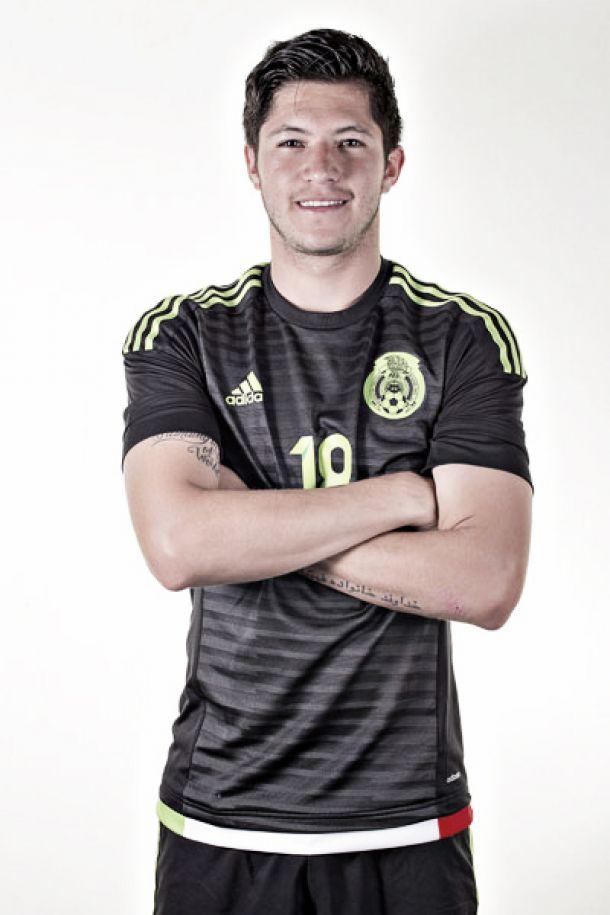 Conoce a Diego Gama, delantero de la Selección Nacional Sub-20