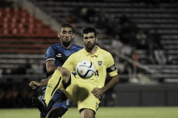 Boca Juniors 2 – Vélez Sarsfield 2: Puntuación Xeneize