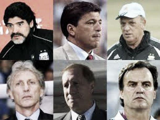 Selección Argentina: Del Coco al Loco todos tenemos un poco