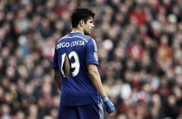 Il Chelsea e Diego Costa non si fermano più: 2-1 a casa del Liverpool