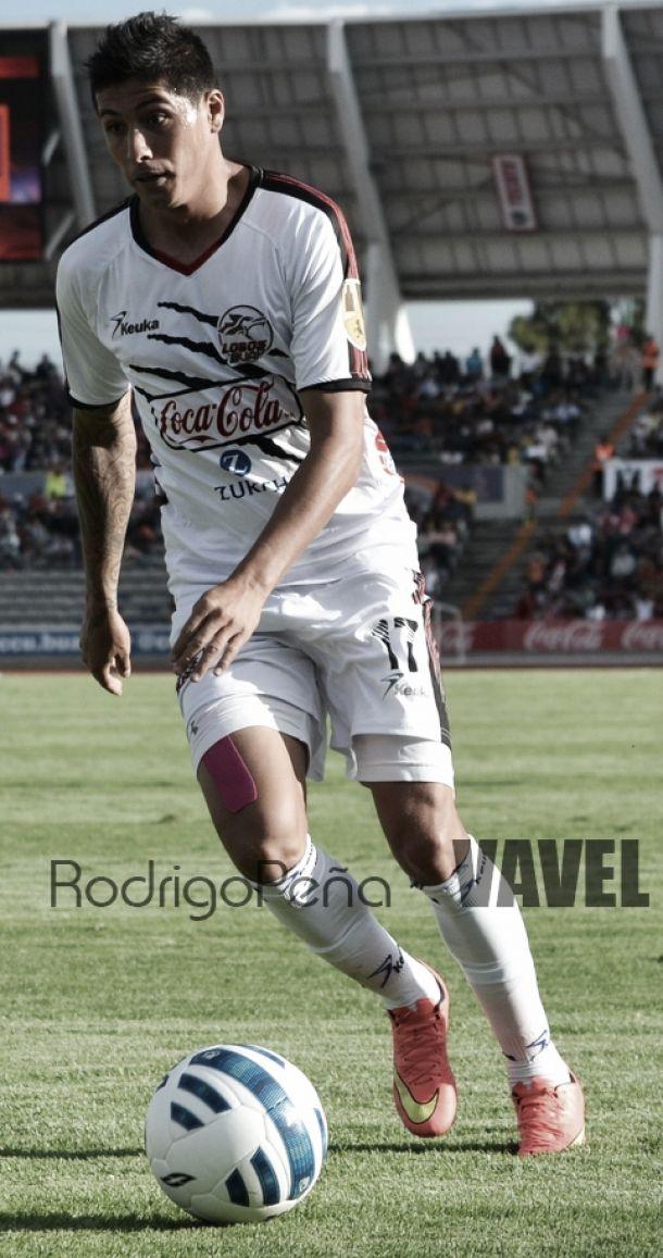 Diego Jiménez espera que los refuerzos se acoplen rápido al equipo