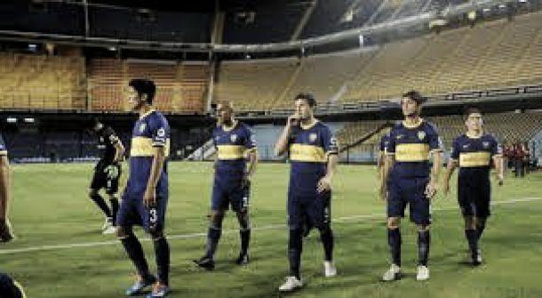 Boca Juniors: No levanta