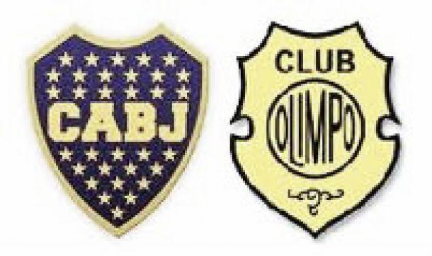 Boca Juniors - Olimpo: Por la recuperación