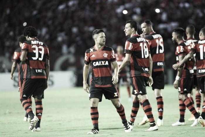 Willian Arão e Diego comentam sobre polêmica decisão da arbitragem