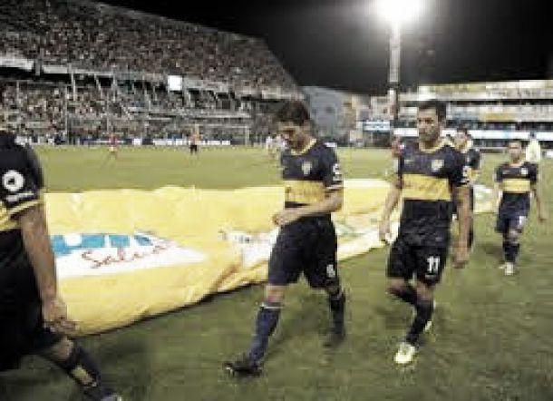 Atletico Rafaela 1 - Boca Juniors 0: Sin Rumbo