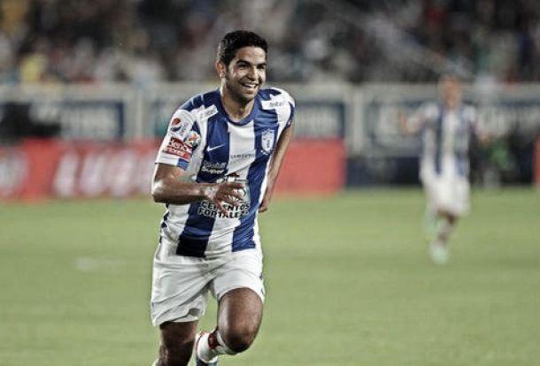 "Diego De Buen: ""Venimos a finiquitar la fase"""