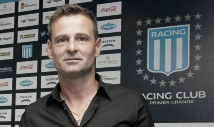 """Diego Cocca: """"Por momentos apareció la identidad"""""""