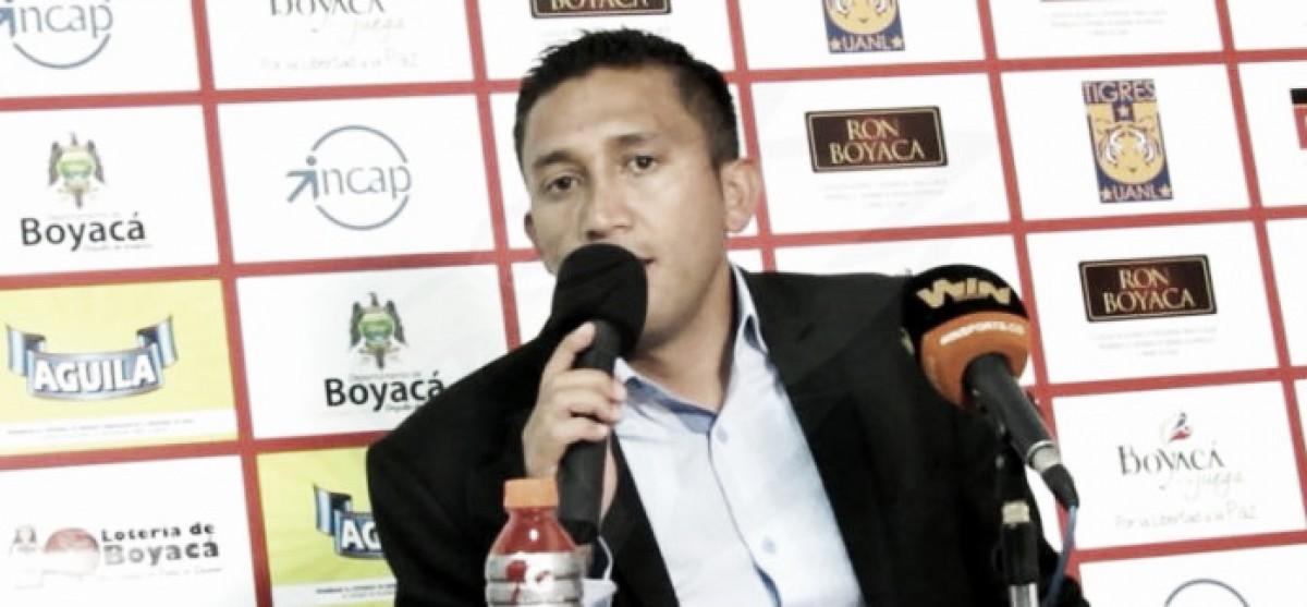 Boyacá Patriotas presentó sus refuerzos de cara a la Liga Águila 2018-II