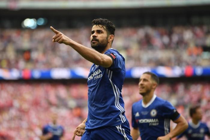 Diego Costa: è scontro totale con il Chelsea
