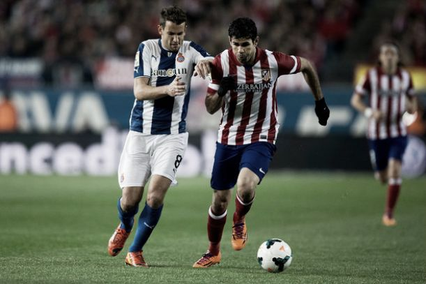 Chelsea show interest in Diego Costa