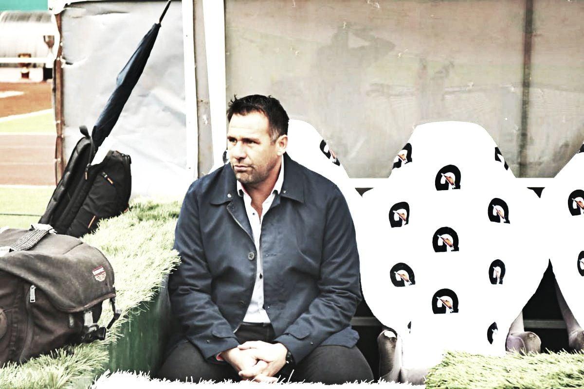 "Diego Dabove: ""Estuvimos a la altura"""