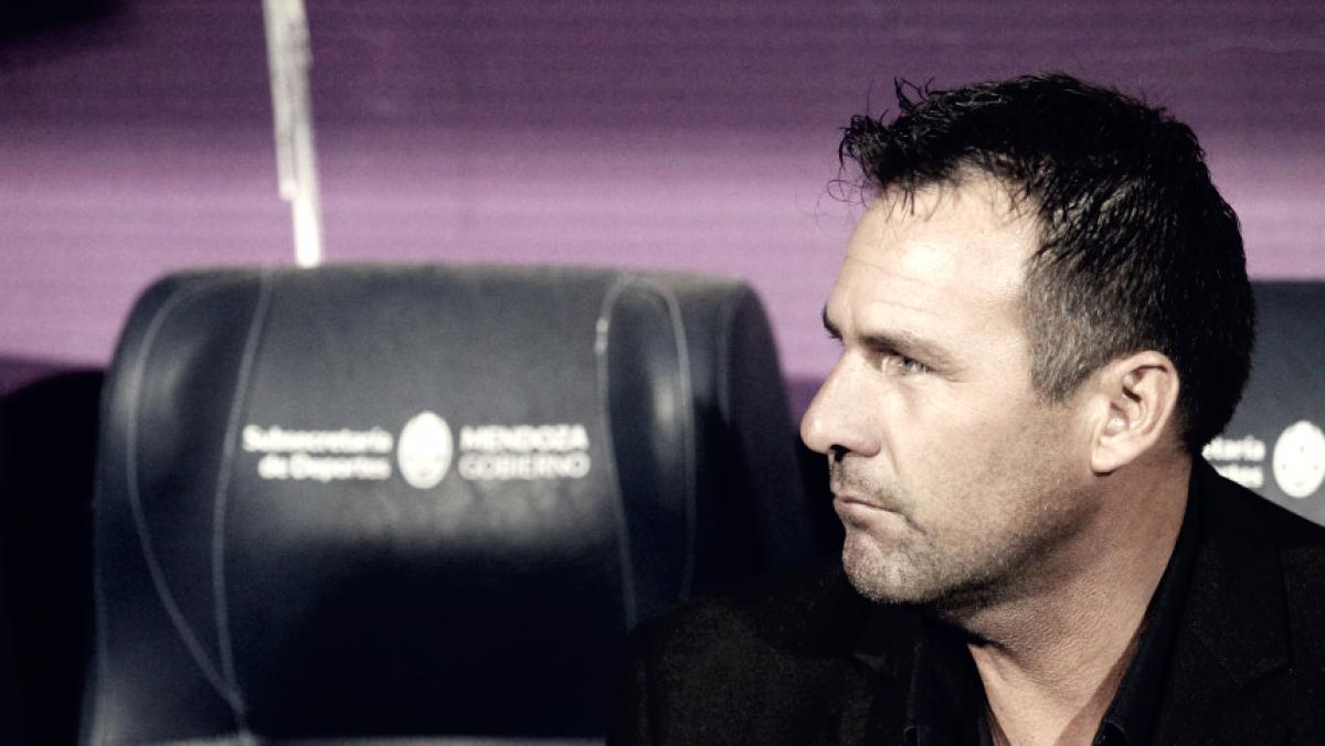 """Diego Dabove: """"Tenemos personalidad para estar arriba"""""""