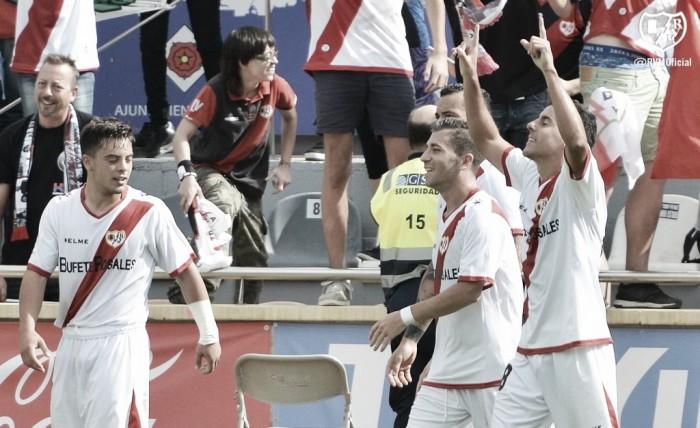 Análisis pre-partido Rayo-Sporting