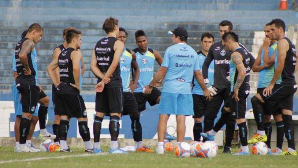 Grêmio e Veranópolis se enfrentam em Porto Alegre pelo Gauchão