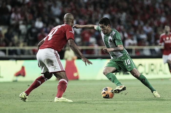 América-MG pode anunciar a contratação do meia Diego Lopes