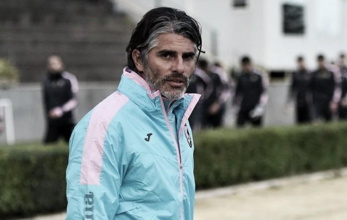 Palermo, a Torino per strappare dei punti. Diego Lopez in conferenza stampa