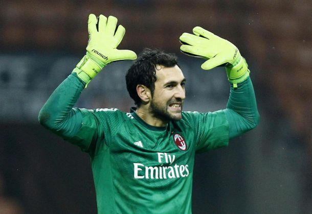Milan, attento: il PSG è pronto a soffiarti Diego Lopez