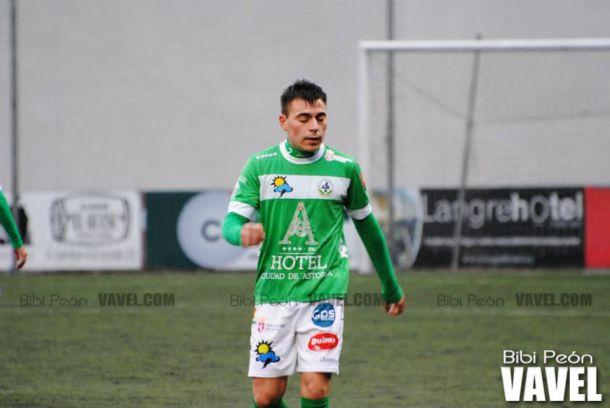 La sanción a Diego Peláez deja cojo el ataque maragato