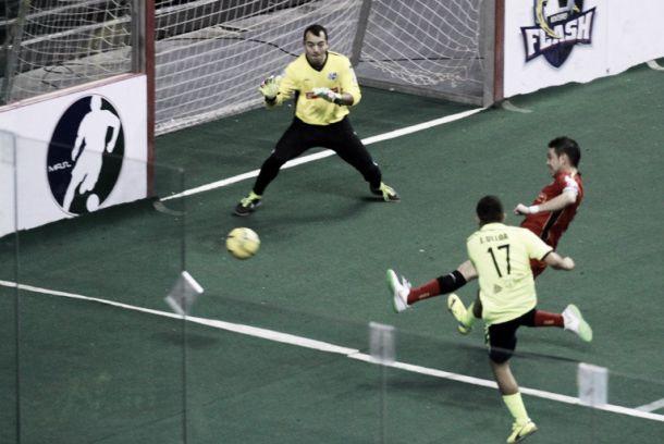 Reconoce la MASL a Diego Reynoso por segunda vez