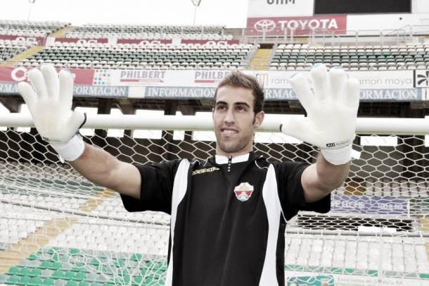 Diego Rivas, cedido del Elche al Eibar