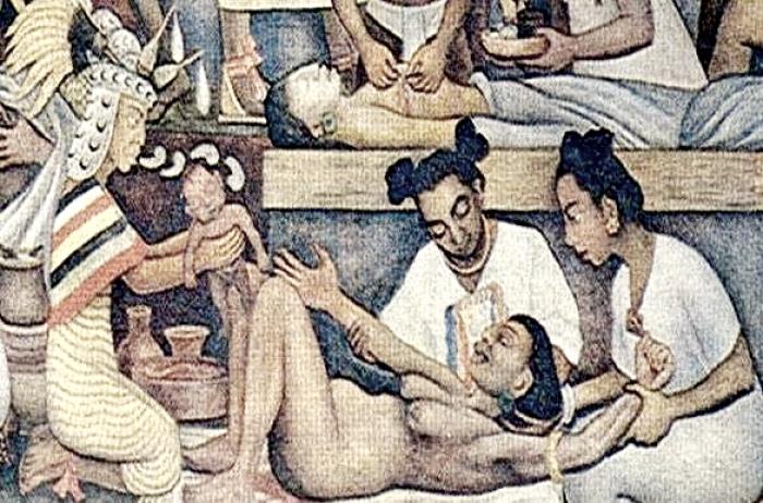Especialistas tradicionales mesoamericanos: otra visión de la realidad