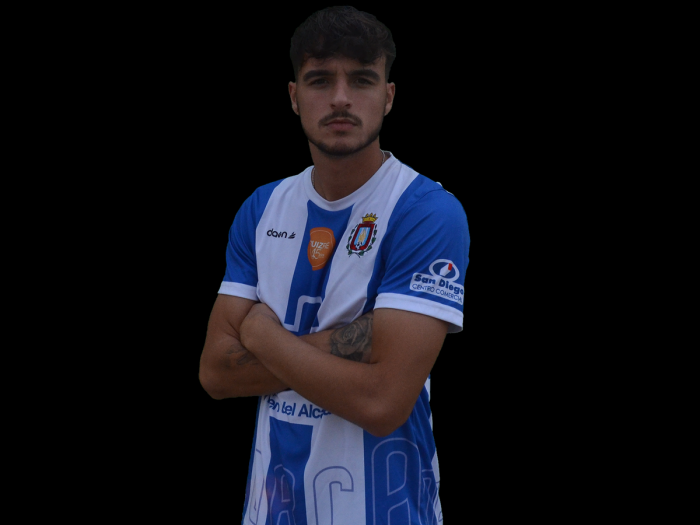 El Granada B ficha al defensa Diego Ruiz