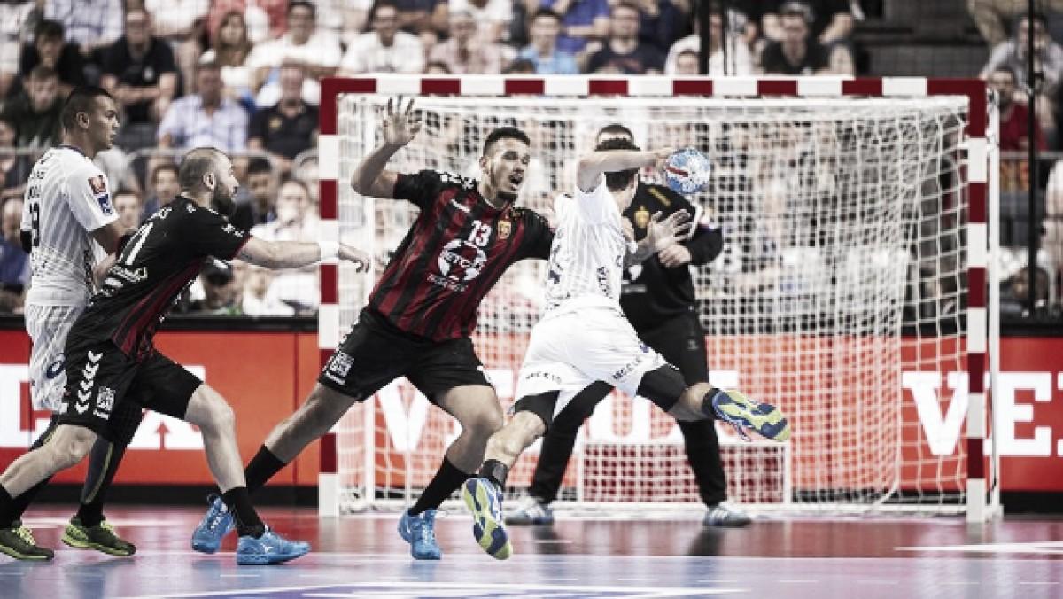 Montpellier confirma el duelo francés en la definición del Final Four