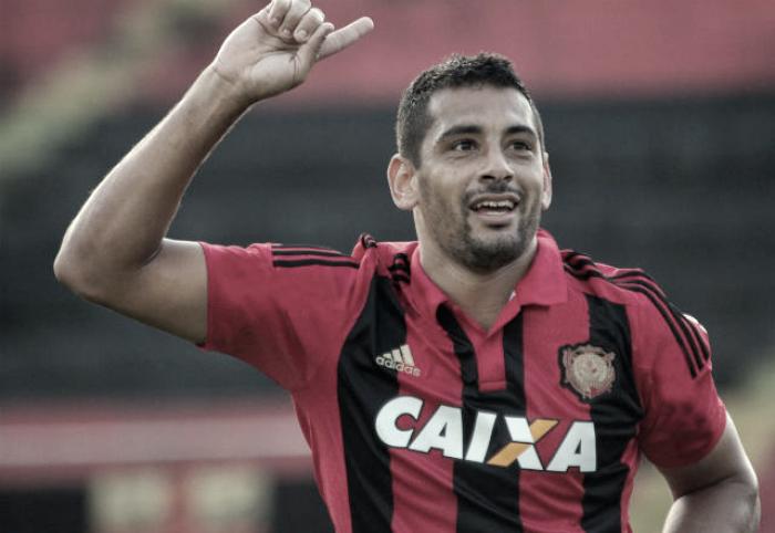 Fluminense emite nota sobre caso Diego Souza e cobra R$ 5 milhões do Sport por venda ao São Paulo