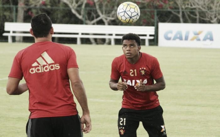 Com Rithely punido por um jogo e Diego Souza absolvido, Daniel indica Sport para jogo ante Grêmio