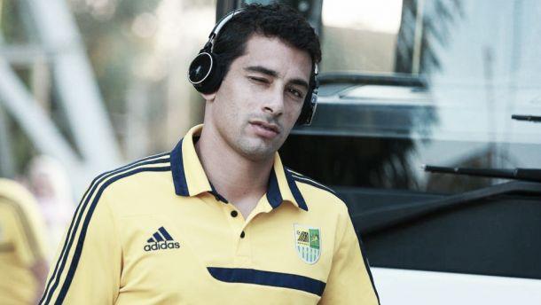 Diego Souza acerta com o Sport e retorna ao futebol brasileiro