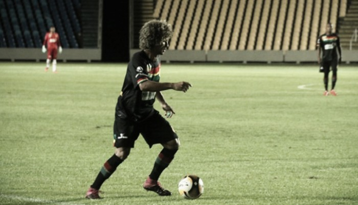 Atlético-GO estuda contratação de dois jogadores do Sampaio Corrêa
