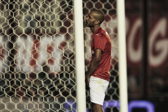 Independiente en Rosario: Ineficaz