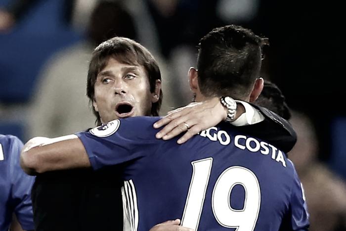 Chelsea, scoppia il caso Diego Costa?