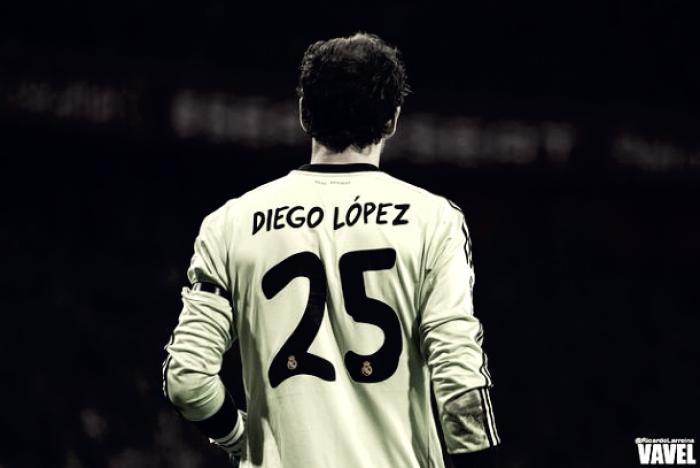 El ex madridista Diego López regresa al Bernabéu