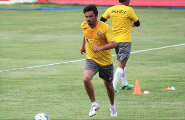 """Diego Mejía: """"Estamos conscientes de que no fue el mejor torneo"""""""