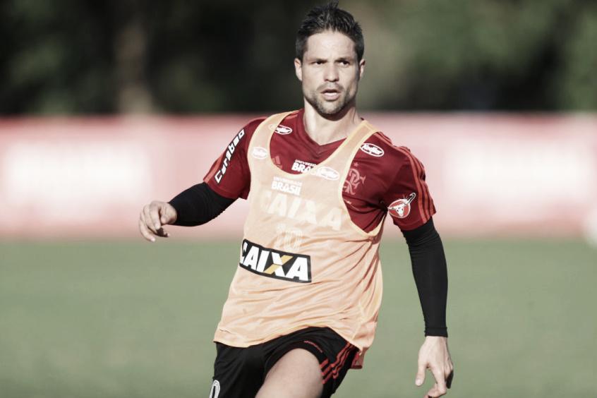Empresário de Thiago Neves propõe troca do meia do Cruzeiro em Diego Ribas, do Flamengo