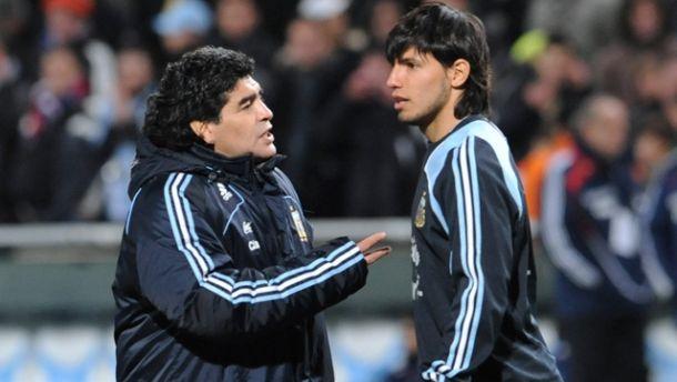 Giannina Maradona 2013 Drunken Diego Maradona...