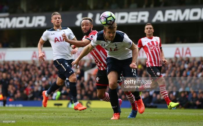 Tottenham Hotspur vs Southampton Preview: Hosts bid to return to top four