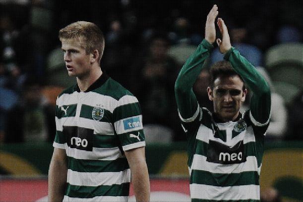 Antevisão: Sporting x SC Alba