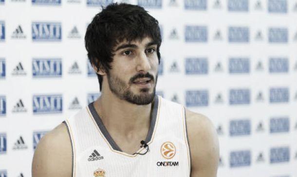 UCAM Murcia y Bilbao Basket buscan la cesión de Dani Díez