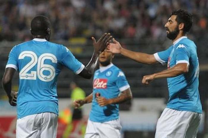 Napoli, la vinci così: la fase difensiva contro le incornate del Toro